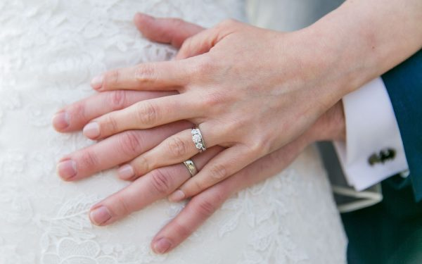 View Nine Considerations To Make Before Choosing Your Wedding Ring